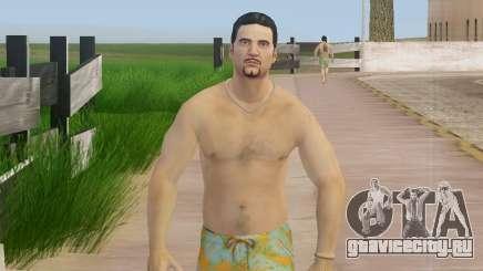 New Wmybe для GTA San Andreas
