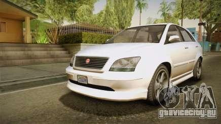GTA 5 Emperor Habanero IVF для GTA San Andreas