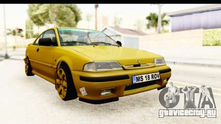 Rover 220 Gold Edition для GTA San Andreas