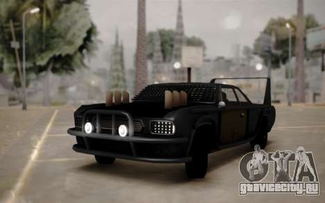 Mad Tampa для GTA San Andreas