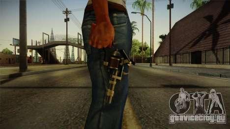 Tool Gun From Garrys Mod для GTA San Andreas