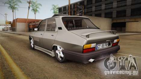 Dacia 1310 Berlina Tunata для GTA San Andreas