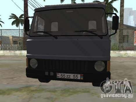 Zastava 640 Armenian для GTA San Andreas вид слева