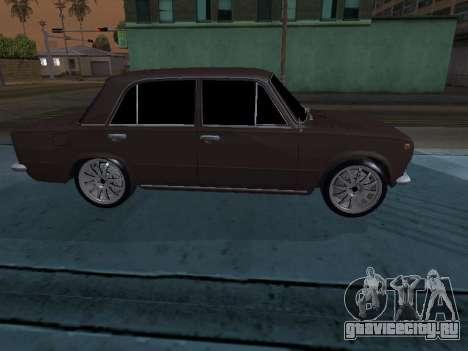 VAZ 2101 Аrmenian для GTA San Andreas