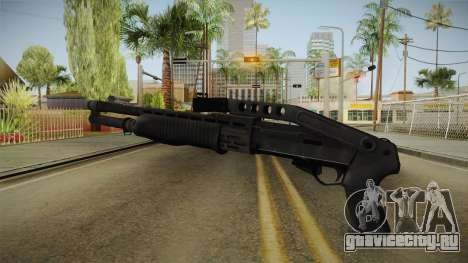Franchi SPAS-12 для GTA San Andreas второй скриншот