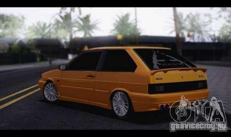 VAZ 2113 Style для GTA San Andreas