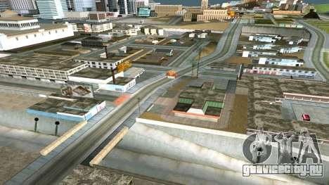 Светлый timecyc для GTA San Andreas