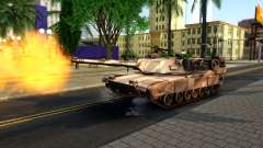 M1A1 Abrams COD4MW Remastered