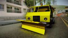 TAM 110 Snow Blower для GTA San Andreas