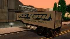Box Trailer V2 для GTA San Andreas