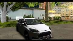 Ford Focus ST 2013 Учебный