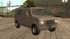 Е150 Форд Фургон
