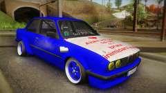 BMW M3 E30 Rocketbunny для GTA San Andreas