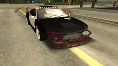 Nissan Silva S15 для GTA San Andreas
