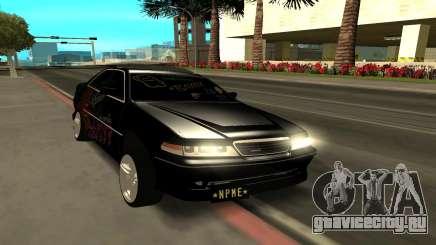 MARK 100 для GTA San Andreas
