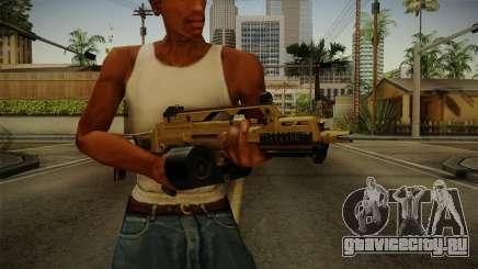 HK G36C v2 для GTA San Andreas