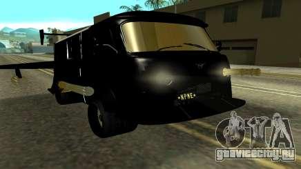 UAZ BUXANKA для GTA San Andreas