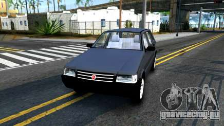 Fiat Uno Fire Mille V1.5 для GTA San Andreas