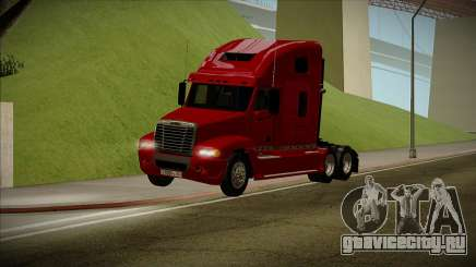 Freightliner Century для GTA San Andreas