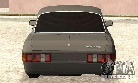 Волга 31029 корчь [Beta 0.1] для GTA San Andreas