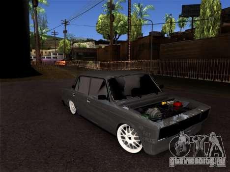 ВАЗ 2105 БПАН для GTA San Andreas
