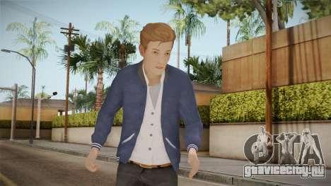Life Is Strange - Nathan Prescott v1.1 для GTA San Andreas