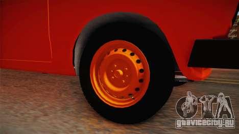 ВАЗ 2105 Пятачок для GTA San Andreas