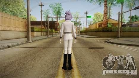 Lacus Welt (Owari No Seraph) для GTA San Andreas третий скриншот