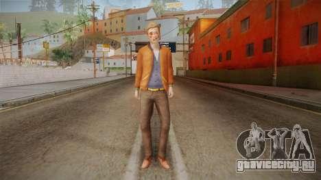 Life Is Strange - Nathan Prescott v2.2 для GTA San Andreas второй скриншот
