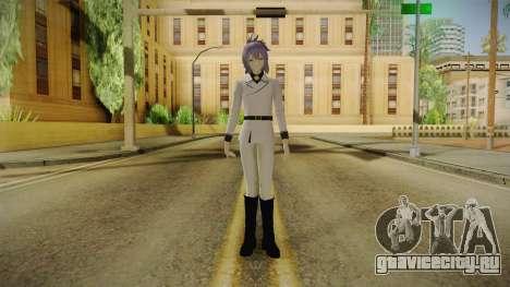 Lacus Welt (Owari No Seraph) для GTA San Andreas второй скриншот