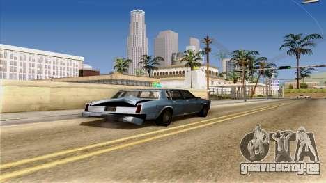 Лучший ENB для GTA San Andreas третий скриншот