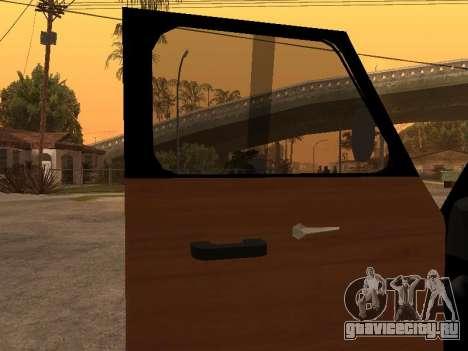 Eraz 762 Armenian для GTA San Andreas колёса