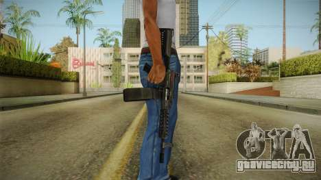 Ares Shrike v2 для GTA San Andreas третий скриншот