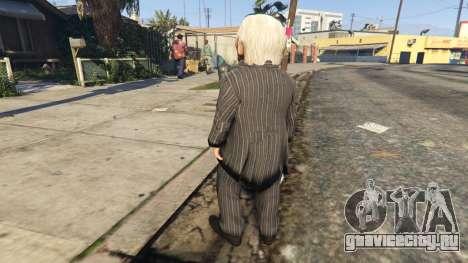 Goblin для GTA 5 третий скриншот