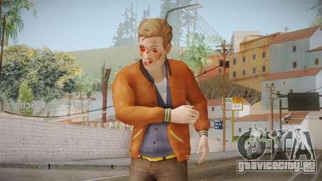 Life Is Strange - Nathan Prescott v2.2 для GTA San Andreas