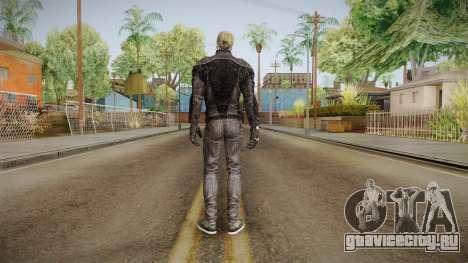 Marvel Heroes - Ghost Rider Robbie Reyes для GTA San Andreas третий скриншот