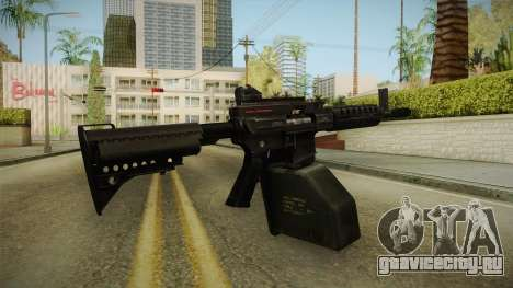 Ares Shrike v2 для GTA San Andreas второй скриншот