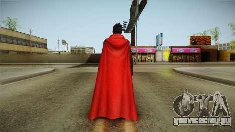 Marvel Future Fight - Wiccan для GTA San Andreas
