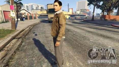 Vito Mafia для GTA 5 второй скриншот