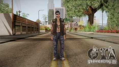 GTA 5 Online DLC Biker v3 для GTA San Andreas второй скриншот