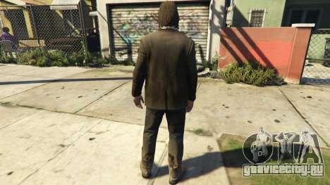 John Marston ver 6.0 для GTA 5 третий скриншот