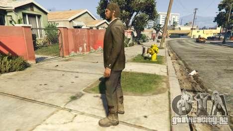 John Marston ver 6.0 для GTA 5 второй скриншот