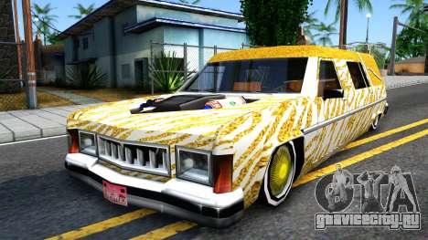 LoW RiDeR RoMeR0 для GTA San Andreas