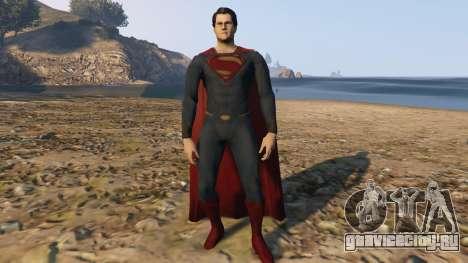 BVS Superman для GTA 5