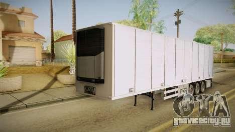 Ekeri Trailer v1 для GTA San Andreas