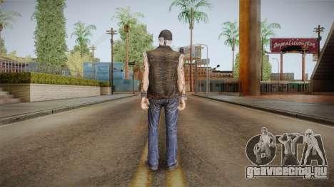 GTA 5 Online DLC Biker v3 для GTA San Andreas третий скриншот