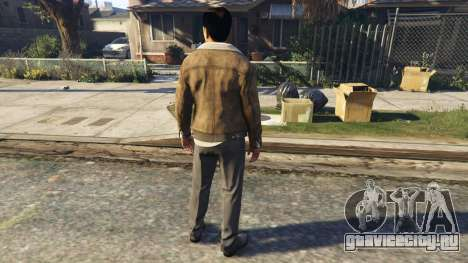 Vito Mafia для GTA 5 третий скриншот