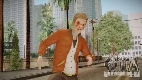 Life Is Strange - Nathan Prescott v3.2 для GTA San Andreas