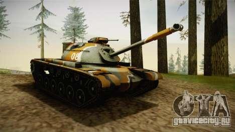 M48A3 для GTA San Andreas