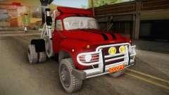 ГАЗ 52 Тюнинг